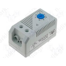 Θερμοστάτης 10A/IP20/250V 50o