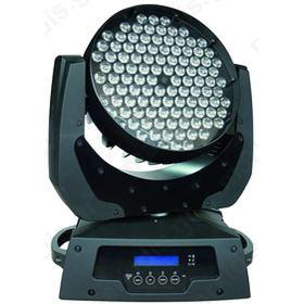ΚΙΝΗΤΗ ΚΕΦΑΛΗ LED RGB+WH 108X3W