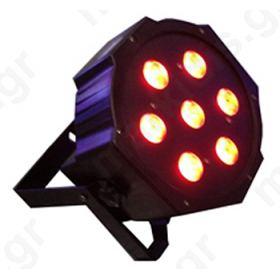 LED ΠΡΟΒΟΛΕΑΣ 7 X 4W