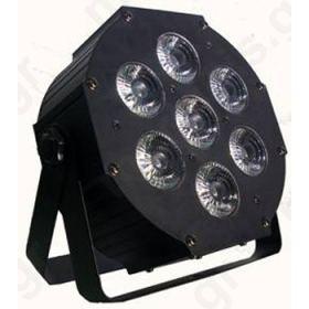 LED ΠΡΟΒΟΛΕΑΣ ΚΟΙΝΟΥ ΠΟΜΠΟΥ RGBW 7X12W