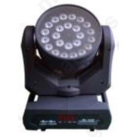 LED WASH ΚΙΝΗΤΗ ΚΕΦΑΛΗ ΚΟΙΝΟΥ ΠΟΜΠΟΥ RGBW 24X10W