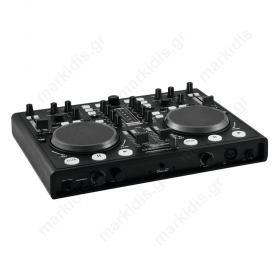 VDJ MIDI CONTROLLER