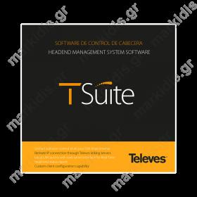 216801 T-suite w/USB-Serial & RJ45-Serial