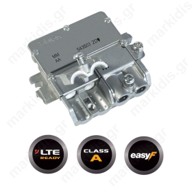 543503 splitter 2 way mini-EASY-F Class A