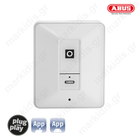 TVIP10055B Compact Network Camera WLAN