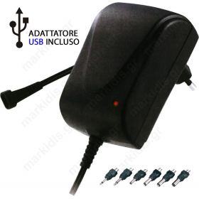 1500mA switching adaptor