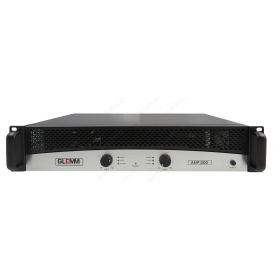 2 x 200W stereo amplifier