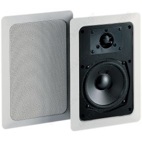 HI-FI wall speakers