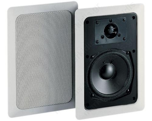HI-FI wall speakers