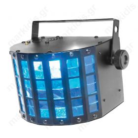 Effettto luce a led