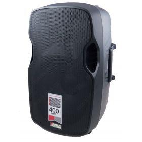 400W amplified speaker with USB+BT