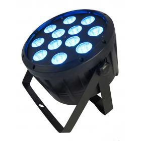 Illuminatore DMX a led