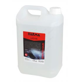 Liquido per Haze machine 5L