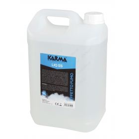 Liquido per Smoke Machines 5L