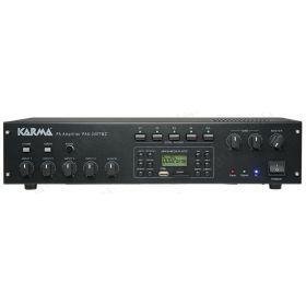 240W PA amplifier