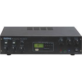 Amplificatore 12V
