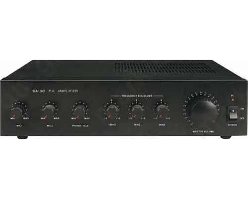 50W Amplifier