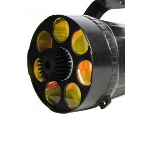 Effetto luce a led - 1 x 10W