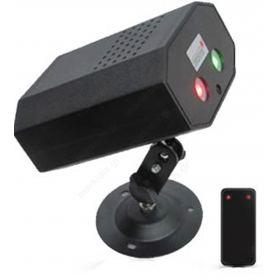Laser firefly - 80mW