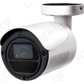 Κάμερα AVTECH DGC1125P Bullet TURBO HD (HDTVI) 2Mpixel 3.6mm 1080p 25m IP66 Αδιάβροχη