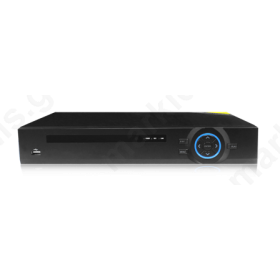 DVR ANGA Premium AQ-6208R5 8CH 1080P RT 5in1,Η 264,Dual Stream,Recording 8CH 1080P,Playback 8CH 1080P RT,4AudioIn/1AudioOut,2Sata MAX 8TB,SNAPImage,ALARM,RS485,USB backup,Έξοδοι VGA HDMI 1080P,CVBS ,P2P,SmartPhone,Mouse,Remote