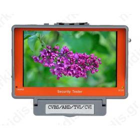 ANGA C-IV5ATC Φορητό monitor 5