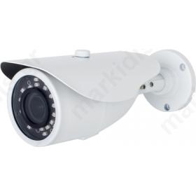 ΚΑΜΕΡΑ ANGA AQ-4222-NS4 BULLET (4in1) AHD/CVI/TVI/CVBS 2.4MP SONY IMX290 1/2.8 STARLIGHT 1080P/960H 18pcs SMD IR LED 25MTR 2.8mm IP66