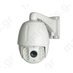 Κάμερα PT7B122S200 2.1MP 1080P@30fps 22xOptical Zoom(3.9mm-85.5mm) 1/2.9 SONY HISILICON Hi3516C,DWDR,3D,