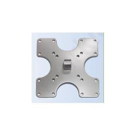 VISA VESA 75/100/200mm προσαρμογέας VE-C200 για όλους τους τύπους των βάσεων LCD της Visa