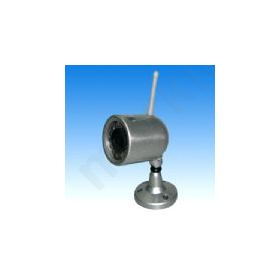 C05 1/4 Sony Superhad CCD, Φακός 3.6mm, 1 Lux / 0 Lux ( IR ON), F6.0, 420 Γραμμές, Με Ήχο, (Συχνότητα 2.418 MHz,