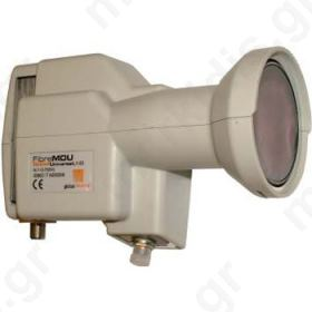 F925004 Global Invacom FibreMDU Optical LNB Horn