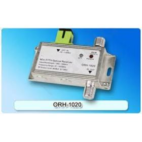 OPTICAL RECEIVER ORH-1020 47-1000MHz