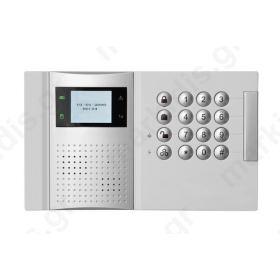 ANGA SPARTA 300 Ασύρματη/Ενσύρματη Μονάδα Συναγερμού PSTN/GSM