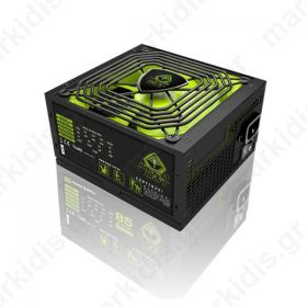 Τροφοδοτικό 900W  FX900B KEEP OUT PFC 14cm/ACT/85 PLUS Bulk