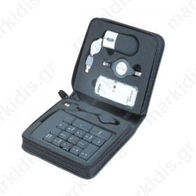 Laptop Tool Kit M2035 (With Keypad) Cliptech