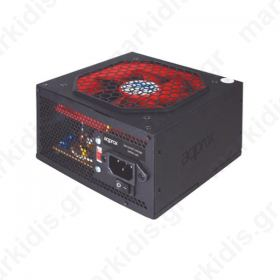Τροφοδοτικό 500W APP500PS ATX 12cm Passive PFC Approx