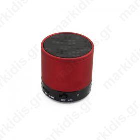 Ηχείο EP115C USB κόκκινο