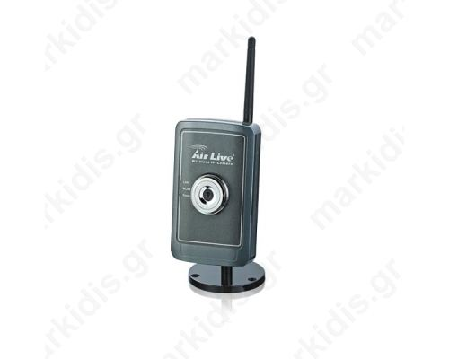 AIRLIVE WL-1000CAM Wireless IP  Κάμερα 802.11g MPEG4