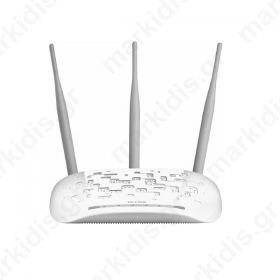 TP-LINK TL-WA901ND 450Mbps Wireless Acces Point, 802.11n