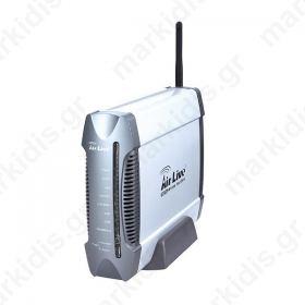 AIRLIVE WMU-6500FS Wireless HD 3.5