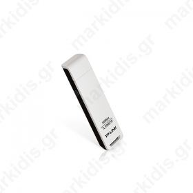 TP-LINK TL-WN821N Wireless USB Adapter, 802.11n, 300Mbps