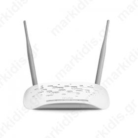 TP-LINK WA801ND 300Mbps Wireless Acces Point/Router