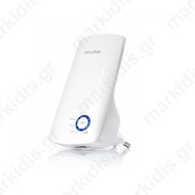 TP LINK WA850RE  N300 Wireless N Repeater