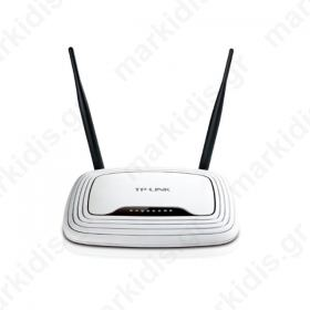 TP-LINK TL-WR841ND Wireless N router