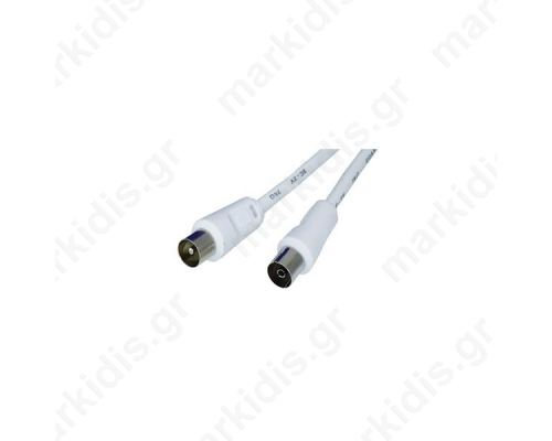 2M Antenna Cable M/F