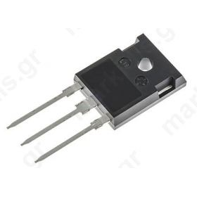 NGTB60N60SWG IGBT, 120 A 600 V, 3-Pin TO-247