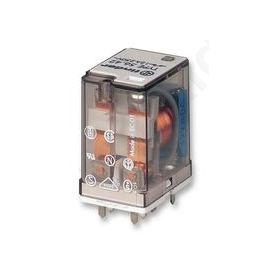Ρελέ Ηλεκτρομαγνητικό  5632 24VDC 12A/250VAC
