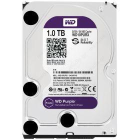 WD HDD-6TB PUR