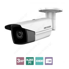 HIKVISION DS-2CD2T35FWD-I5 4mm