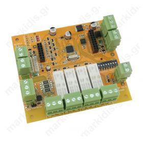CROW R864EX-O4 PCB